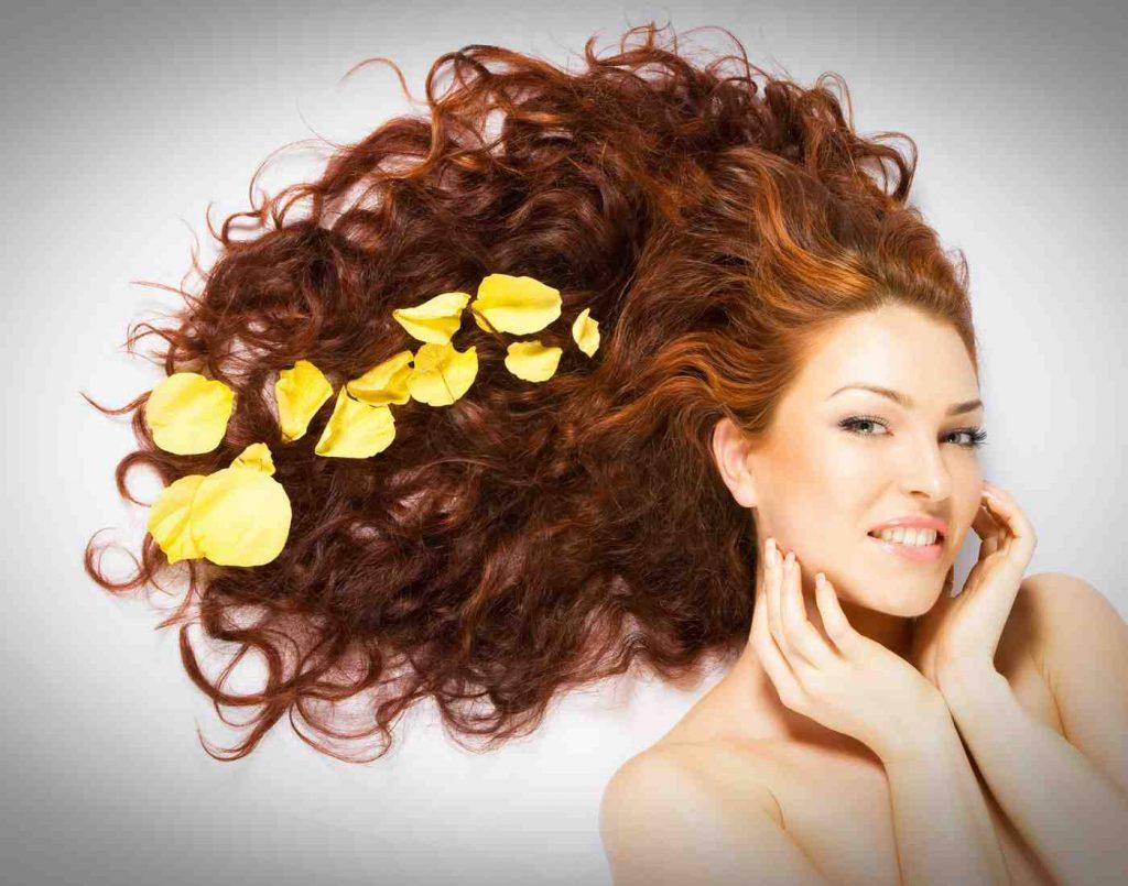 Секреты идеальных волос