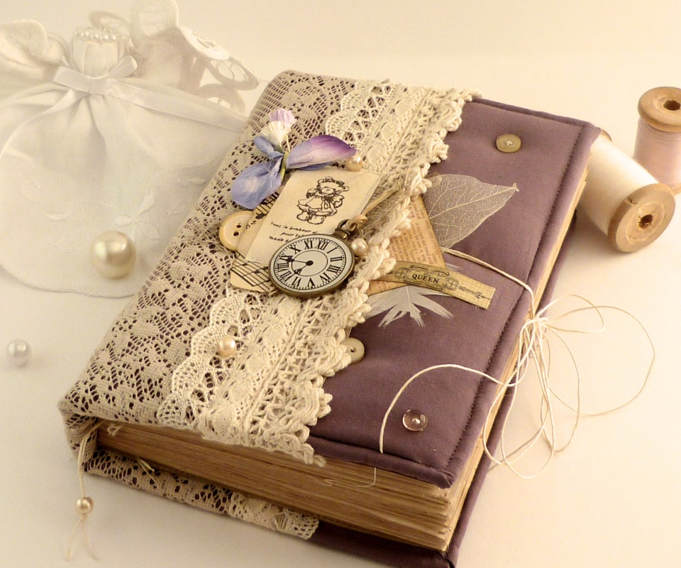 «Брось мышку – сделай книжку»