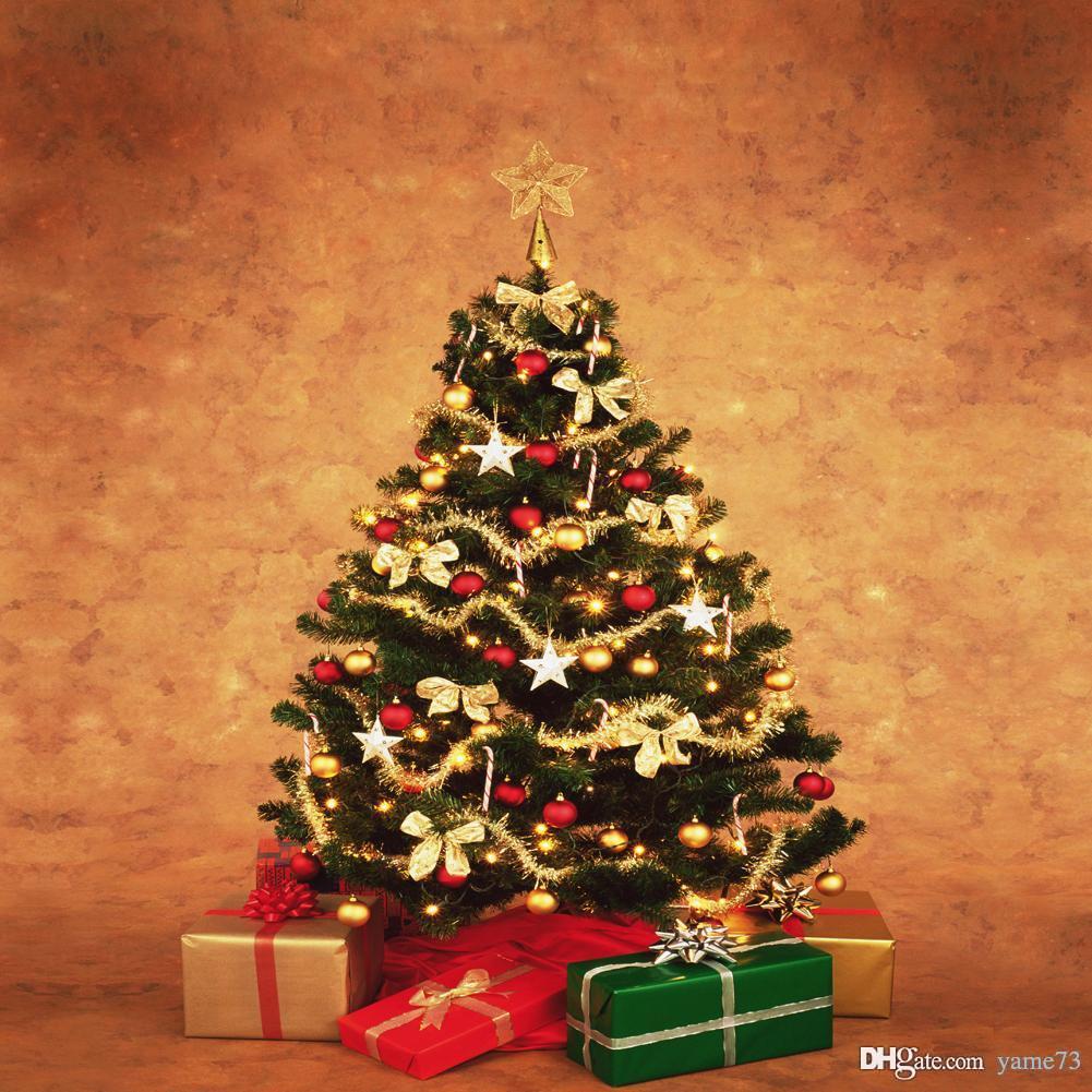 А на нашей елке – чудеса в иголках!