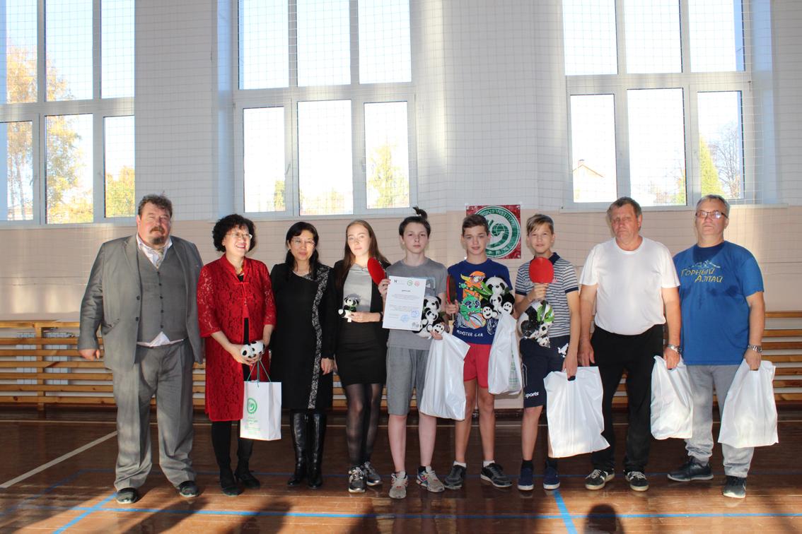 Россия – Китай: дружба и спорт