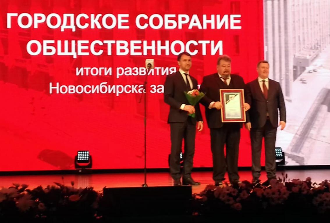 Флагман инженерного образования России